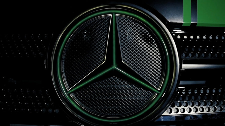 H2H lancia il canale YouTube di Mercedes-Benz Trucks
